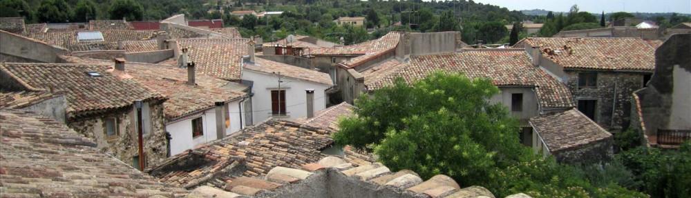 Mairie Aniane