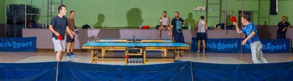 Aniane Tennis de Table