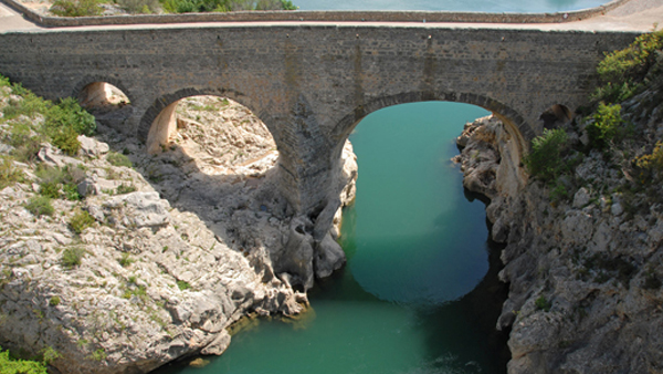 pont du diable diapo 1