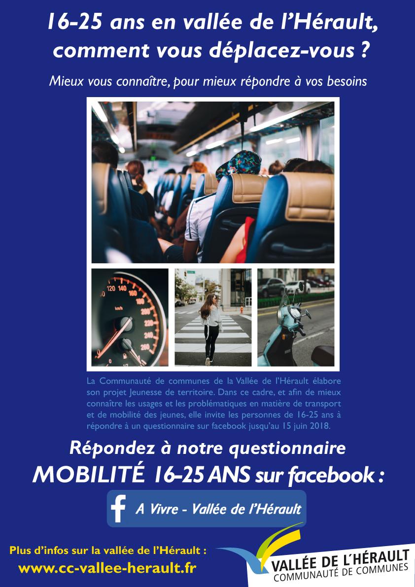 Affiche-enquête-mobilité_16-25ans_CCVH aniane