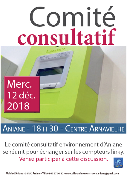 affiche linky aniane