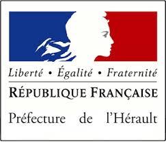 logo Prefecture-Herault