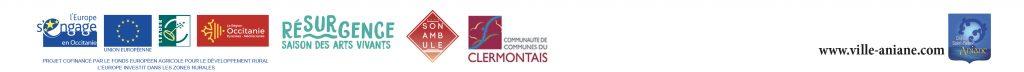 COMME A L ENTRAINEMENT logo
