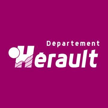 logo hérault