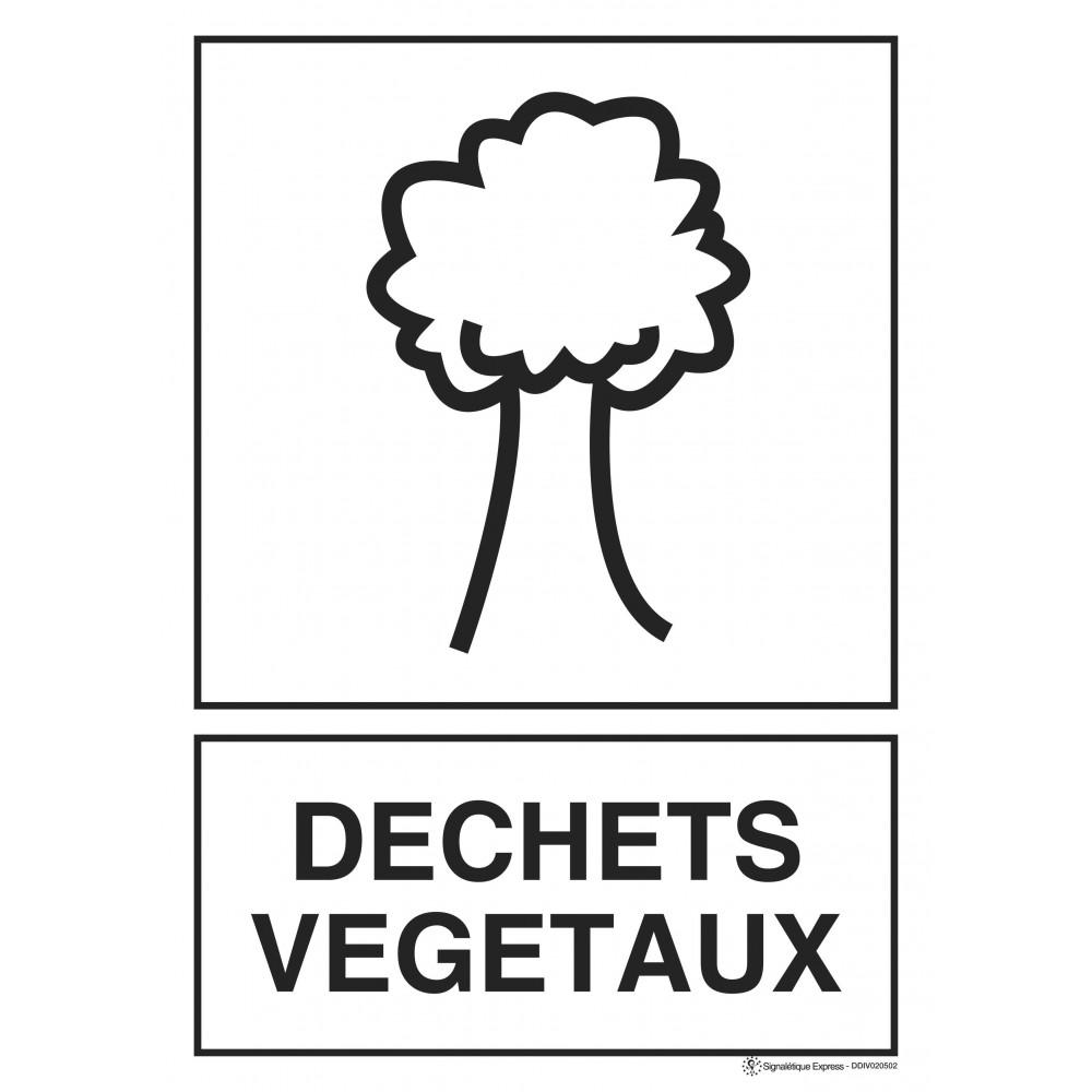 panneau-tri-selectif-dechets-vegetaux