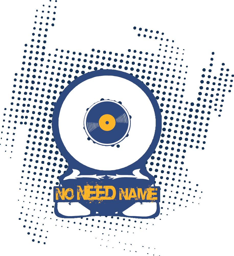 LOGO NO NEED NAME 2019