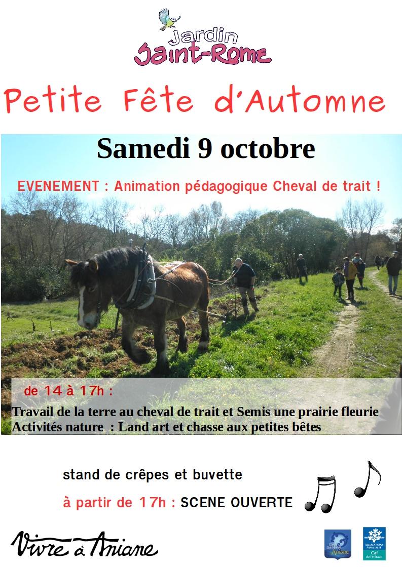 2021-10-09 Petite fête d'automne